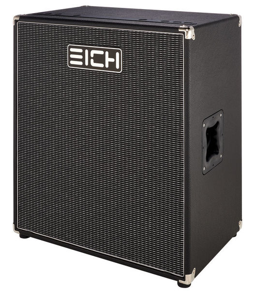 Eich Amplification 115L-8 Bass Cabinet