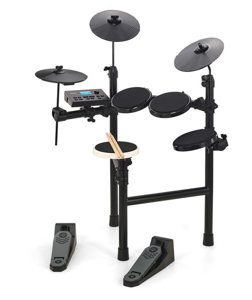 HD-7 Sonic E-Drum Set Hitman