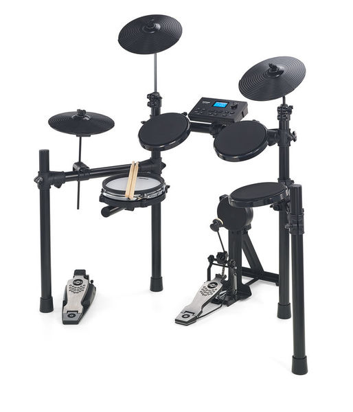 Hitman HD-17 Mako E-Drum Set