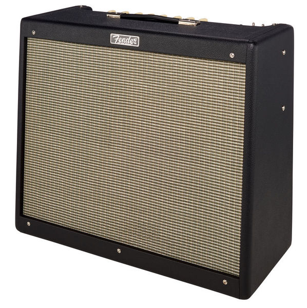 Hot Rod Deville 212 IV Fender