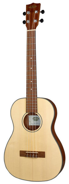 Kala Solid Spruce Travel Baritone