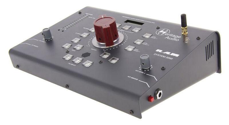 RAM System 2000 Heritage Audio