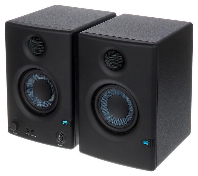 Studio Monitors - Presonus Eris E3.5