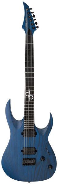 Solar Guitars A2.6TBLM Baritone