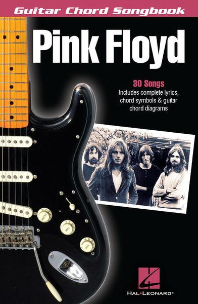 Hal Leonard Pink Floyd: Guitar Chord Song