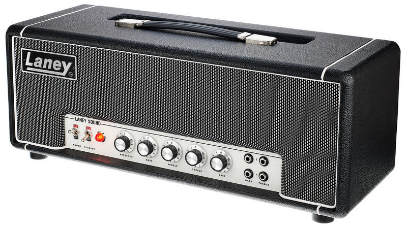4c048ed8275 Tube Amp Head for Electric GuitarThe LA30BL was a prototype from 1968