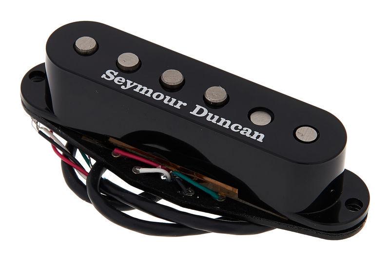 Seymour Duncan STK-1N Black