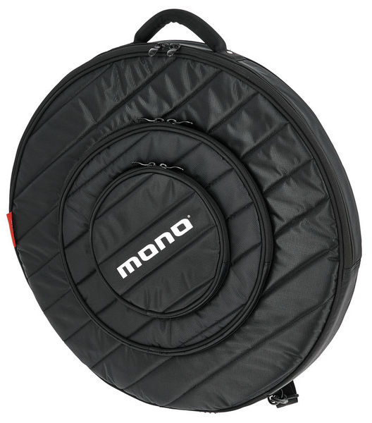 "Mono Cases 24"" Cymbal Bag Black"