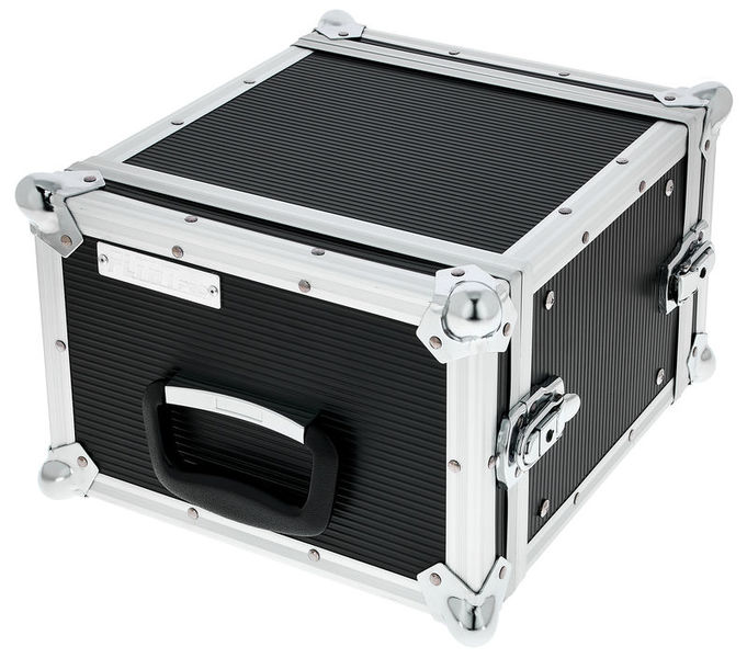 "Flyht Pro Eco Rack 9,5"" 4U Double Door"