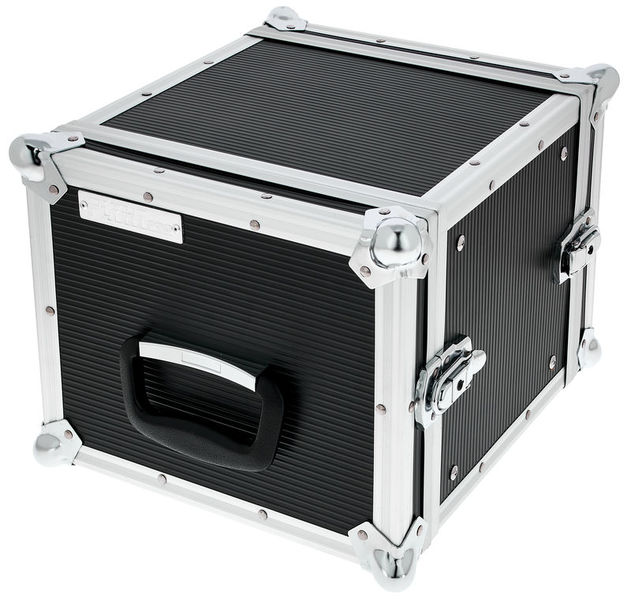 "Flyht Pro Eco Rack 9,5"" 5U Double Door"