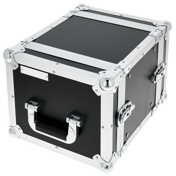 "Flyht Pro Stage Rack 9,5"" 5U Double Door"