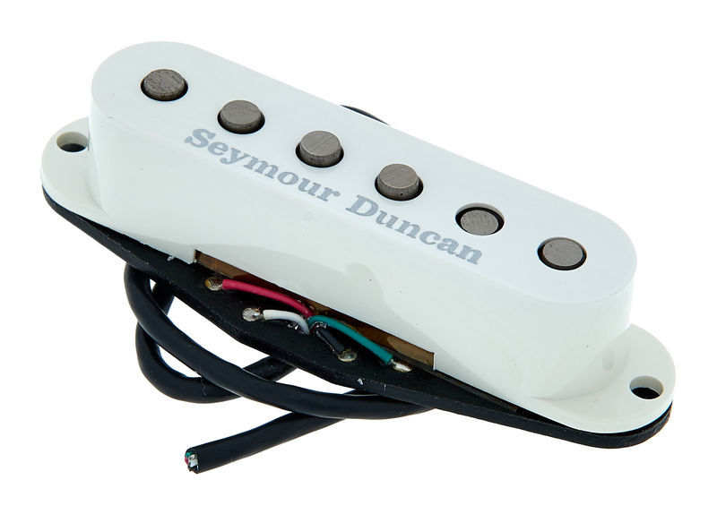 Seymour Duncan STK-1B Classic Stack WH
