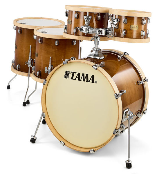 Tama S.L.P. Studio Maple Kit 5-pc