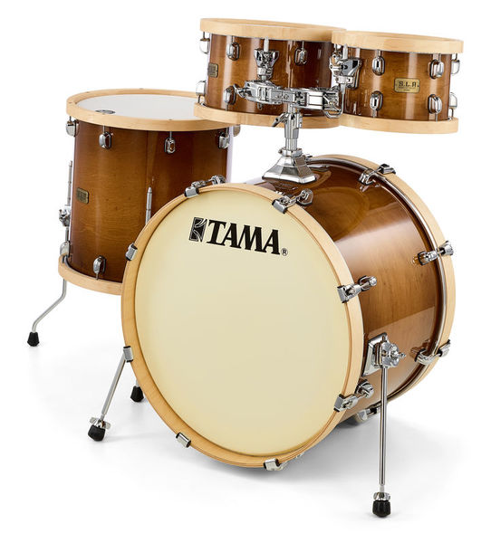 Tama S.L.P. Studio Maple Kit 4-pc