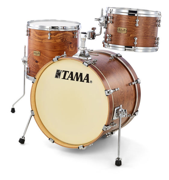 Tama S.L.P. Fat Spruce Kit 3-pc