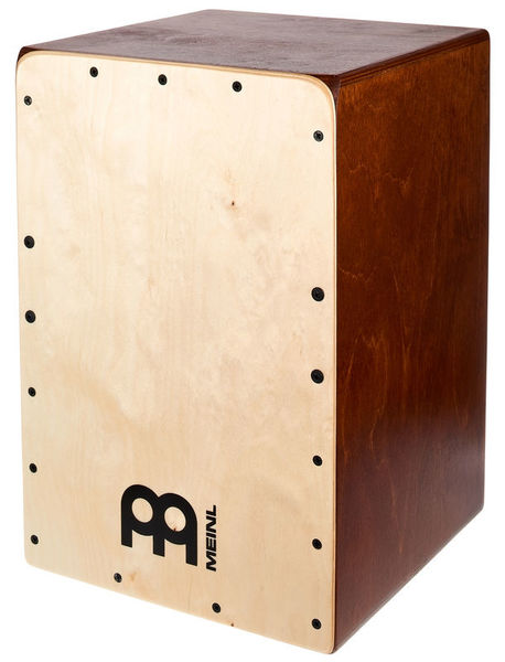 Meinl Snarecraft Cajon 80 Baltic