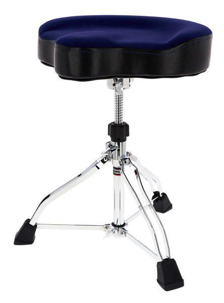 Tama HT530DBCN Drum Throne Blue