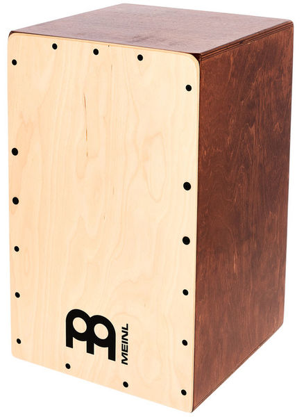 Meinl Snarecraft Cajon 100 Baltic