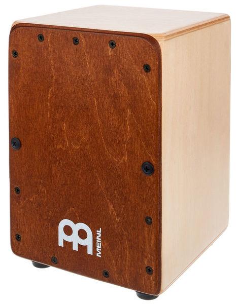 Meinl Snarecraft Mini Cajon Almond