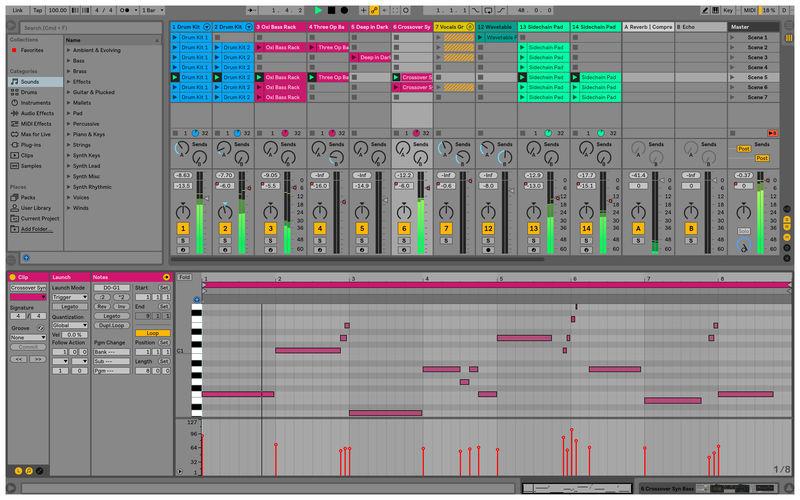 Live 10 Suite Ableton