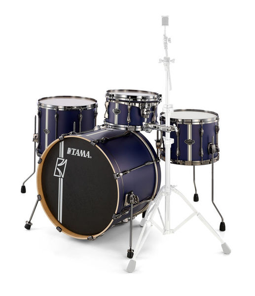 "Tama Superst. Hyper ""Duo Snare"" SBV"