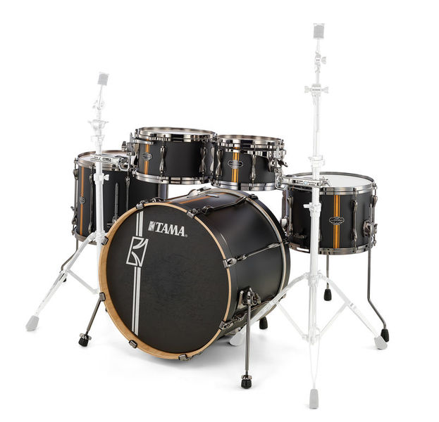 "Tama Superst. Hy.""Duo Snare"" 22 FBV"