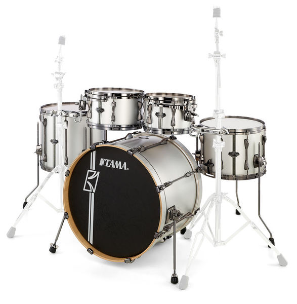 "Tama Superst. Hy.""Duo Snare"" 22 SSV"