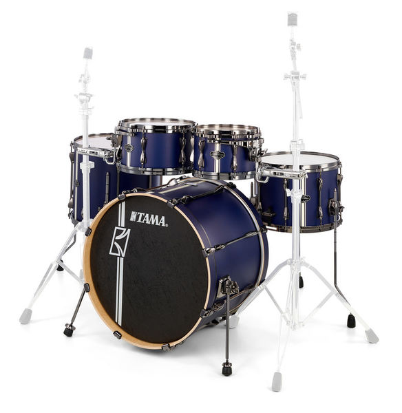 "Tama Superst. Hy.""Duo Snare"" 22 SBV"