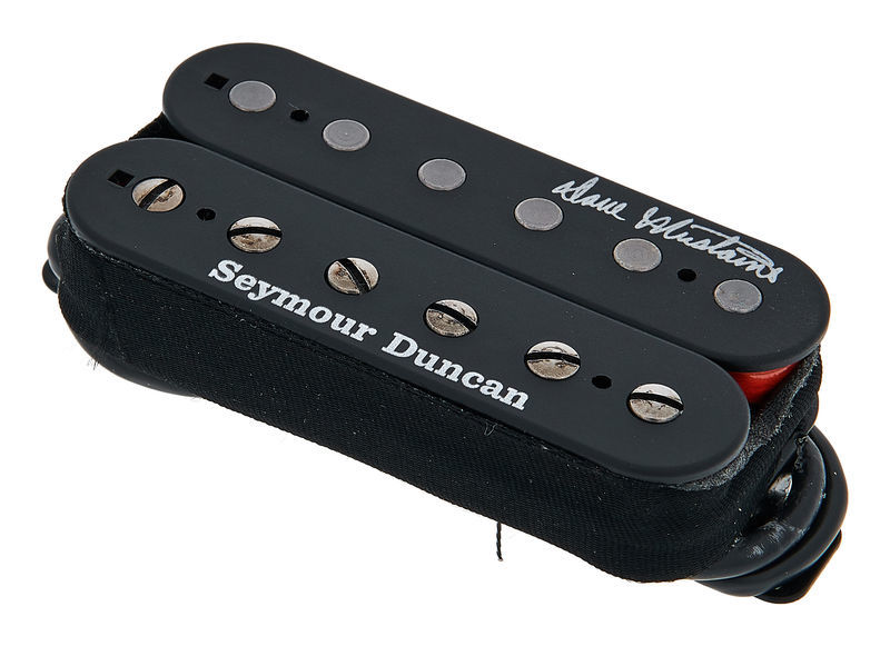 Seymour Duncan Thrash Factor Dave Mustaine TB