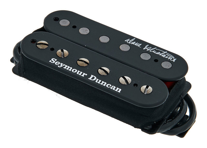 Seymour Duncan Thrash Factor Dave Mustaine