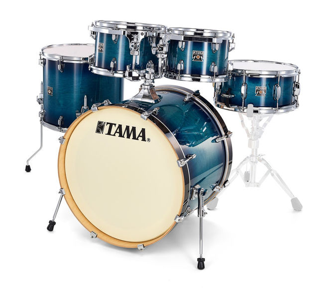 Tama Superst. Classic Shells 22 BAB