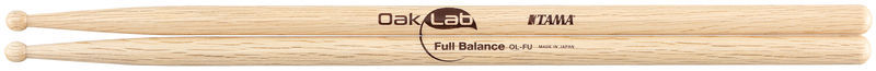 Tama Oak Lab Full Balance Sticks