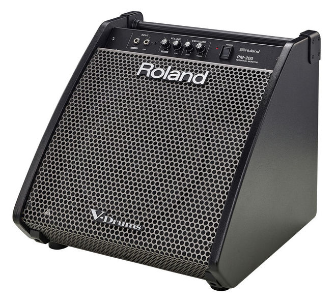 Roland PM-200 Personal Drum Monitor