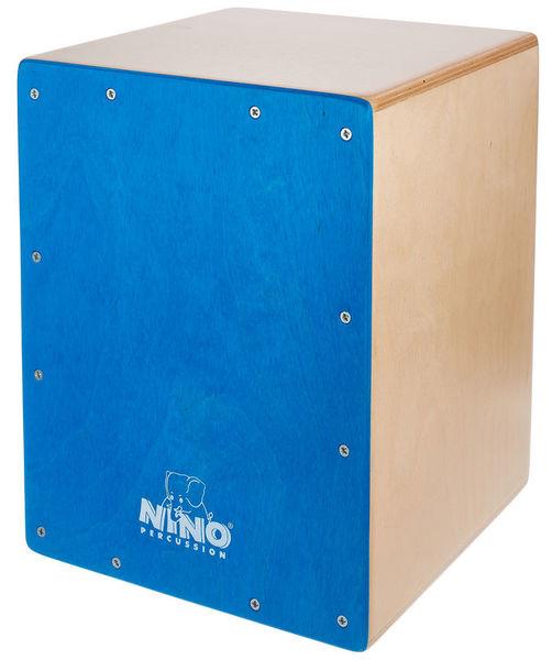 Nino Nino 950B Cajon Blue