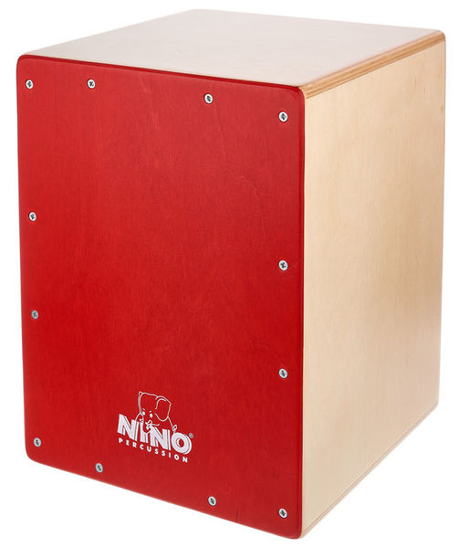 Nino Nino 950R Cajon Red