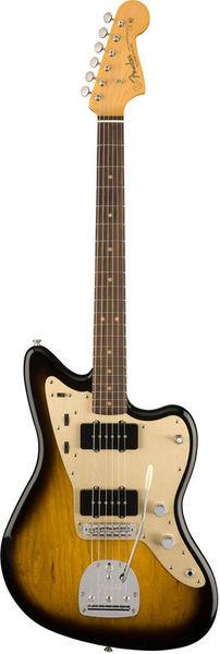 Fender 60TH 58 Jazzmaster RW 2TS
