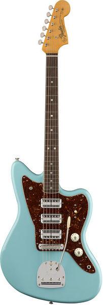 Fender 60TH Triple Jazzmaster RW DPB