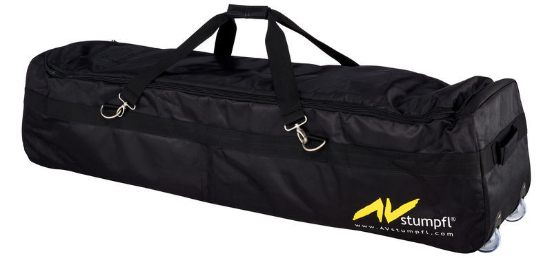 AV Stumpfl Trolly Bag Big Black