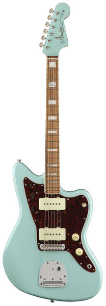 60TH Jazzmaster PF DPB Fender