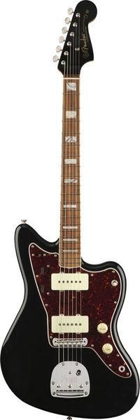 Fender 60TH Jazzmaster PF BK