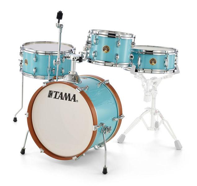 Club Jam Vintage Kit -AQB Tama