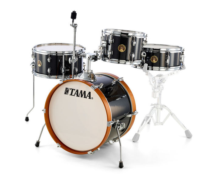 Club Jam Vintage Kit -CCM Tama
