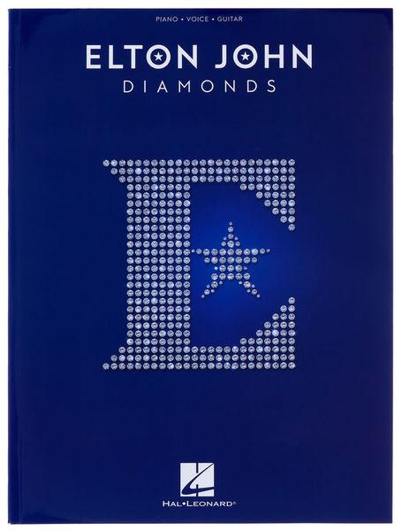 Wise Publications Elton John: Diamonds PVG