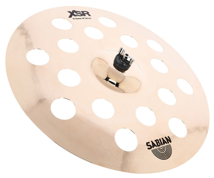 "Sabian 18"" XSR O-Zone Crash"