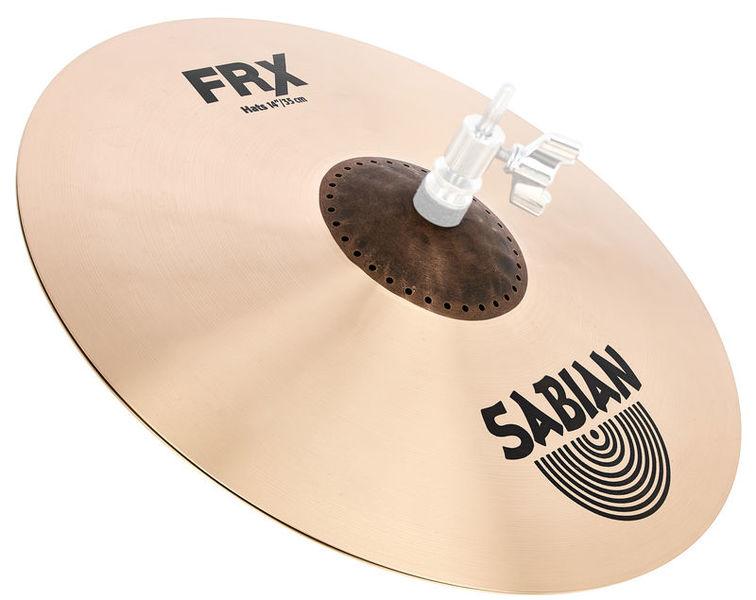 "Sabian 14"" FRX Hi-Hat"