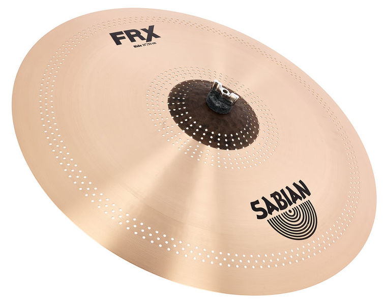 "Sabian 21"" FRX Ride"