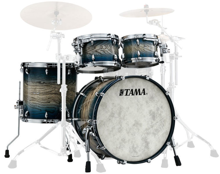 Tama STAR Drum Walnut Stand. AIJB