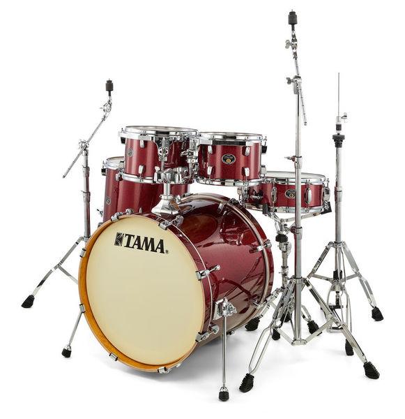Tama Silverstar Studio - DRP