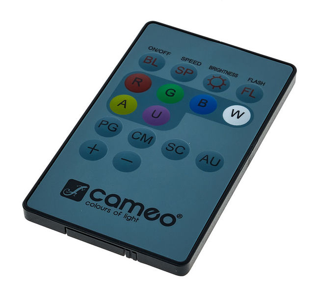 Cameo Q-Spot Remote