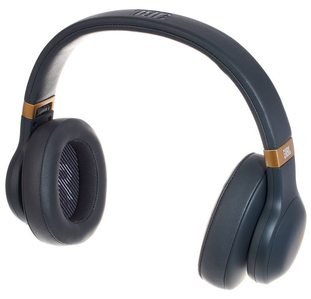 655c1ce9a05 JBL by Harman E55 BT Quincy Edition Black – Thomann Ireland